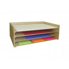 Paper Storage Tray
