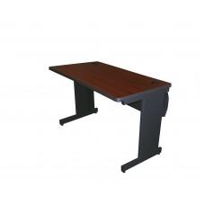 Pronto School Training Table with Lockable Raceway, 48W x 24D