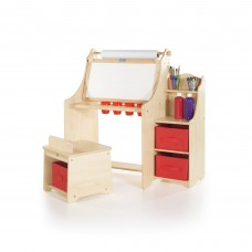 Artist Activity Desk