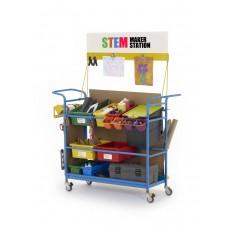 Premium STEM Maker Station