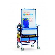Teach 'n' Go Cart