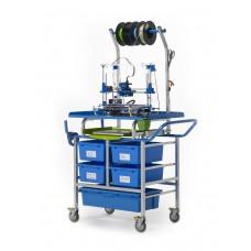 3D Printer Cart - Base Model