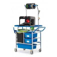 3D Printer Cart - Premium Model