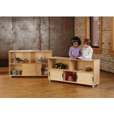 TrueModern® Storage Shelf