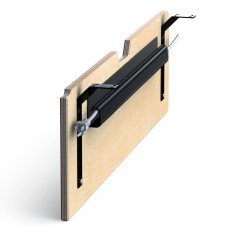 Jonti-Craft® Ready Table - Dual Wire Hider Kit