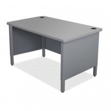 Marvel Utility Sorting Table, 48W x 3D x 28-36H - Gray