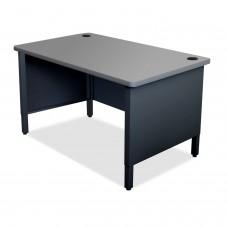 Marvel Utility Sorting Table, 48W x 3D x 28-36H - Black