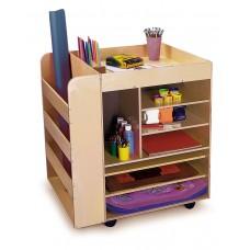Art Supply Unit