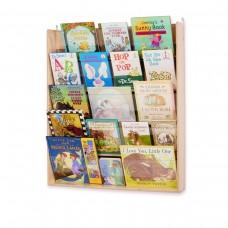 Wall Book Display
