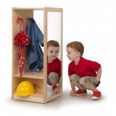 Toddler Dress Up Center