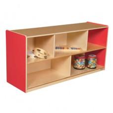 "Strawberry Red™ Single Storage, 23-1/2""H"