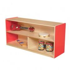 """Strawberry Red™ Versatile Storage Unit, 23-1/2""""H"""