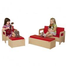 Children's Furniture set of (4)