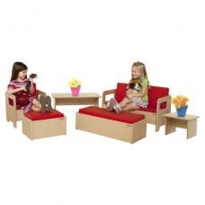 Children's Furniture set of (6)