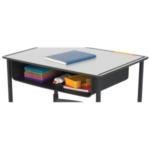 AlphaBetter® Book Box - Black