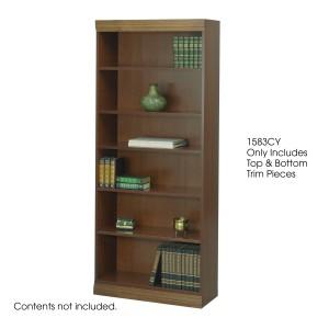 """Baby Bookcase Trim Kit, 30""""W - Cherry"""