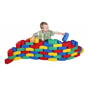 Snap Blocs - Set of 60
