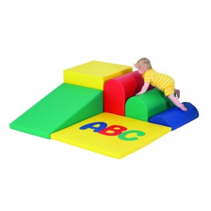 ABC Soft Mini Corner - Primary