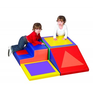 Shape & Play Climber
