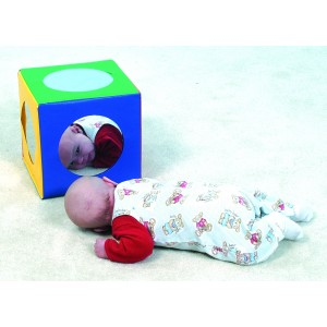 5-Sided See-Me Cube