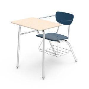 3000 Series - Chair Desks