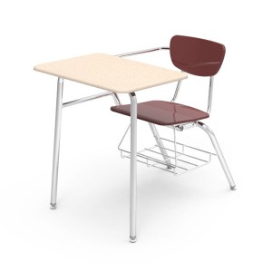 3000 Series - Chair Desks