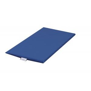 Blue Rainbow Rest Mat