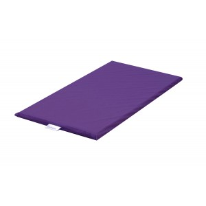 Rainbow Rest Mat - Purple
