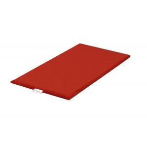 Rainbow Rest Mat - Red