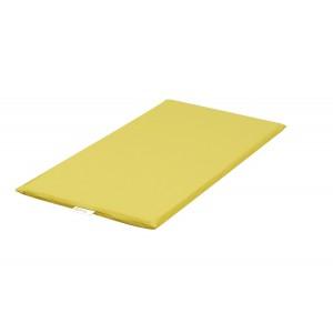 Rainbow Rest Mat - Yellow