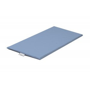 Woodland Rest Mat - Sky Blue