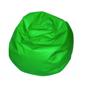 "26"" Round Bean Bag - Green"