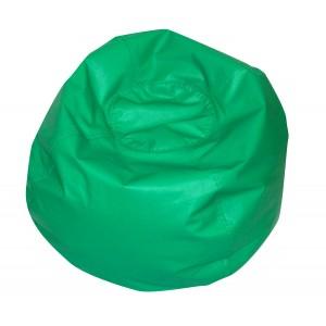 "35"" Round Bean Bag - Green"