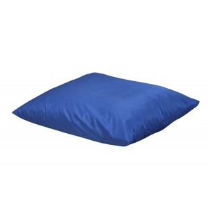 "27"" Cozy Floor Pillow - Blue"