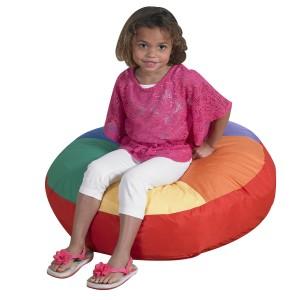 Small Color Wheel