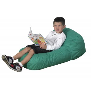 Pod Pillow - Green