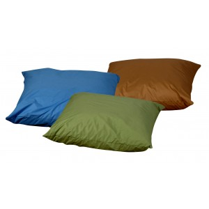 "27"" Cozy Floor Pillows - Dark Woodland Set of 3"