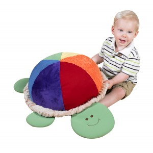 Sensory Turtle - Primary