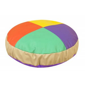 "Soft Touch 42"" Pouf"