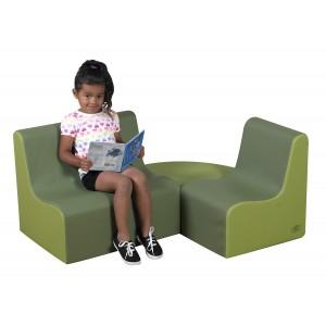 Soft Touch Preschool Contour Furniture