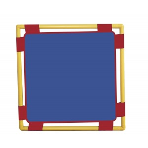 Square PlayPanel - Blue