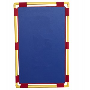 Rectangular PlayPanel - Blue