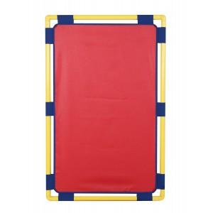 Rectangle PlayPanel - Red