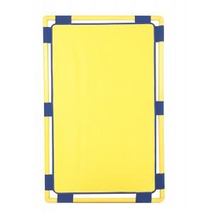 Rectangle PlayPanel - Yellow