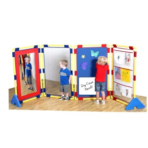 Activity PlayPanel Center