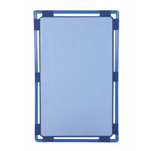 Rectangle PlayPanel - Sky Blue
