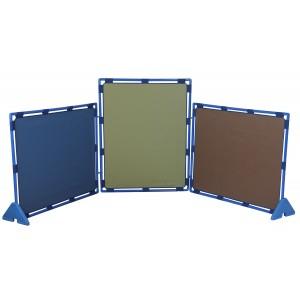 Big Screen PlayPanels® - Woodland Set of 3