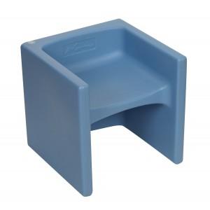 Chair Cube - Sky Blue