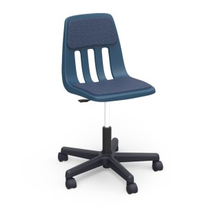 9000 Series - Mobile Task Chairs (Adjustable-Height)