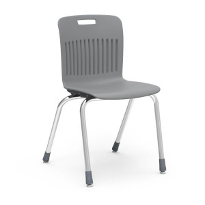 Analogy™ Series - 4-Leg Stack Chairs